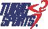 TUBIG SPORTS Logotipo
